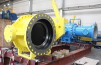 hydro-power valve