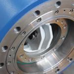 Regulating valves poland