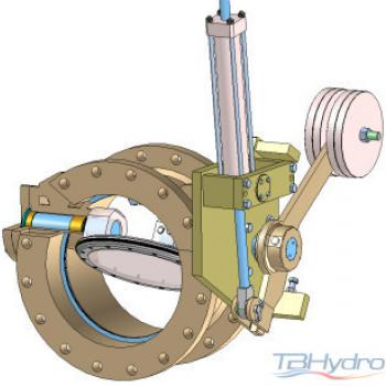 Check valves - type HTCV-FE