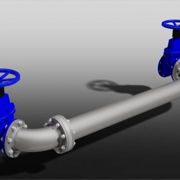 Piping systems for pressure equalization – PBS